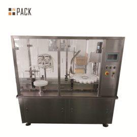 Riempitrice efficiente della lozione / Riempitrice cosmetica automatica
