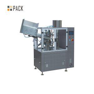 Sigillatrice per riempimento di pasta completamente automatica ad alta precisione