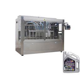 Imbottigliamento automatizzato ad alta velocità dell'olio di goccia dell'imbottigliatrice