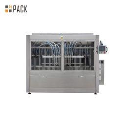Macchina di rifornimento industriale del detersivo, macchina di rifornimento del sapone liquido per il pulitore